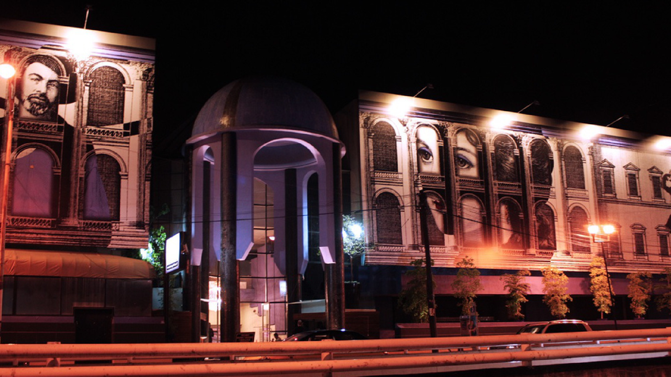 Teatro Galerias